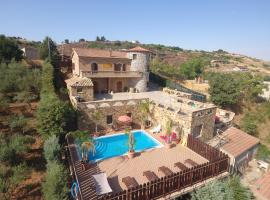 Bed and breakfast Il Castello