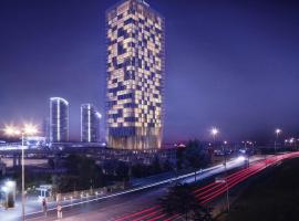 Westside Arjaan by Rotana