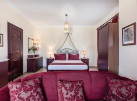 Ξενοδοχείο Αγκίστρι