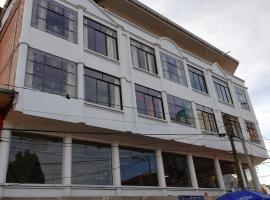 Hotel Espejo