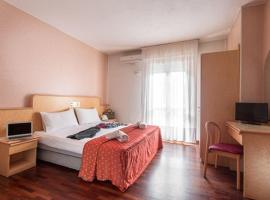 Hotel Ambasciatori, Hotel in Castrocaro Terme e Terra del Sole