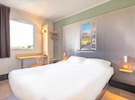 B&B Hôtel Vannes Ouest Golfe du Morbihan, hotel in Vannes