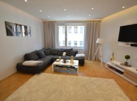 Apartment on Stephansplatz