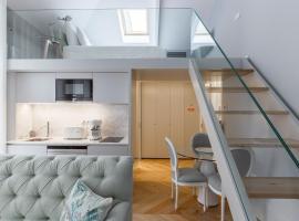Villa Mouzinho Apartments & Suites