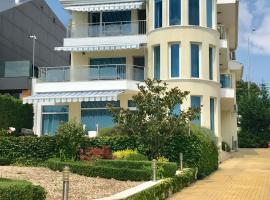 Villa NORD on the Black Sea