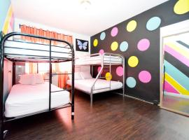 South Beach Rooms and Hostel