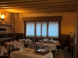 Capanna Cao, hotel near Como Funicular, Brunate