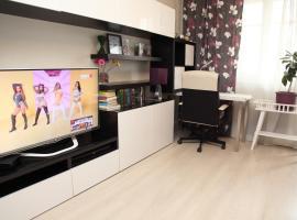 Apartment Zelenyi Gorod