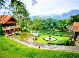 Baanpufa Resort