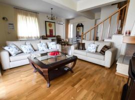 Ionian Luxury Properties