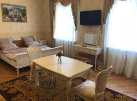 Mini hotel Don-61, self catering accommodation in Rostov on Don