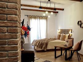 Homilis, budget hotel in Alexandroupoli