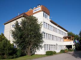 D-Hotel
