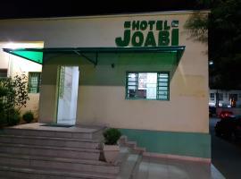 Hotel Joabi