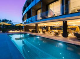 Los 10 mejores hoteles cerca de Aeropuerto de Girona - Costa ...