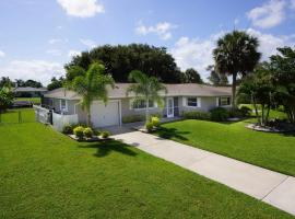 Villa little Paradise, vacation rental in Cape Coral