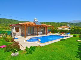 Private Villa Ece, מלון בKayakoy