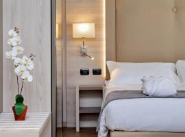 Duomo Hotel & Apartments, hotel in Milan