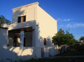 Casa Galletta, hotel in Stromboli