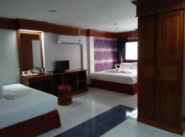 Taj Phuket Inn