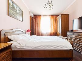 Квартира на Буденновском