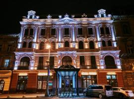 Grand Hotel Lviv Luxury & Spa
