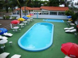 Hotel Pousada Terras do Sem Fim, hotel in Ilhéus