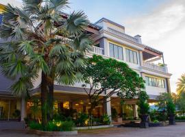 Rattan Inn Hotel