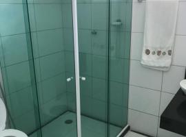 Serrambi - 4 quartos com piscina e churrasqueira, hotel in Porto De Galinhas