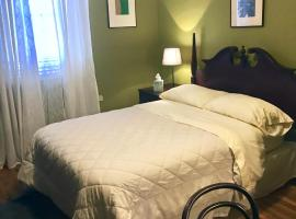 Private Room on Greene