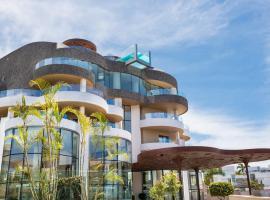Los 10 mejores hoteles de 5 estrellas de Adeje, España ...