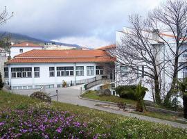 Kolping House, hotel em Lamego