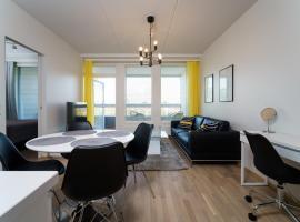 JHO Premium Apartments