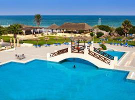 Hotel Club El Borj, hótel í Mahdia