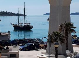 City center house, hotel in Vodice
