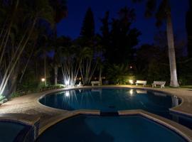 Loerie Lodge Phalaborwa