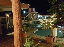 Hostería Aruba