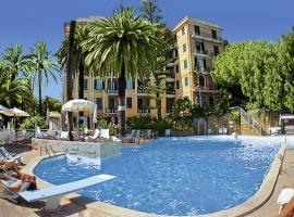 Grand Hotel De Londres, khách sạn ở Sanremo