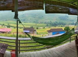 Tavan Hostel 2