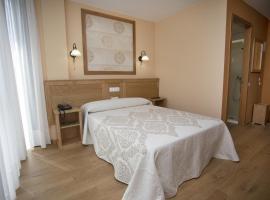 Hotel Novoa