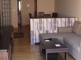 Apartamento San Simón