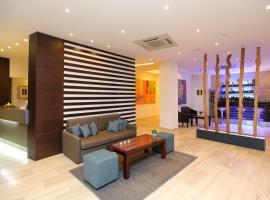 Centrum Hotel - City Center