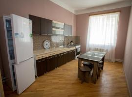 Guesthouse Hillside, гостевой дом в Тбилиси