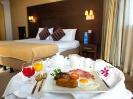 Grand Hotel, отель в городе Малахайд