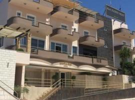 Selefkos Palace, hotel in Igoumenitsa
