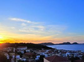 Best House,Appartments,Pylos Messinias