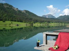 See Hotel Kärntnerhof- das Seehotel am Weissensee!
