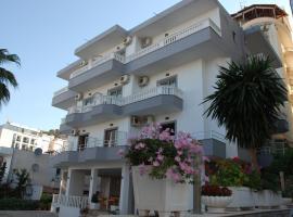Hotel Villa Leka