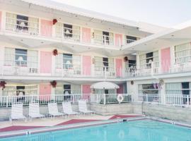 Pink Champagne Motel