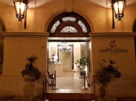 Suite Hotel Santa Chiara